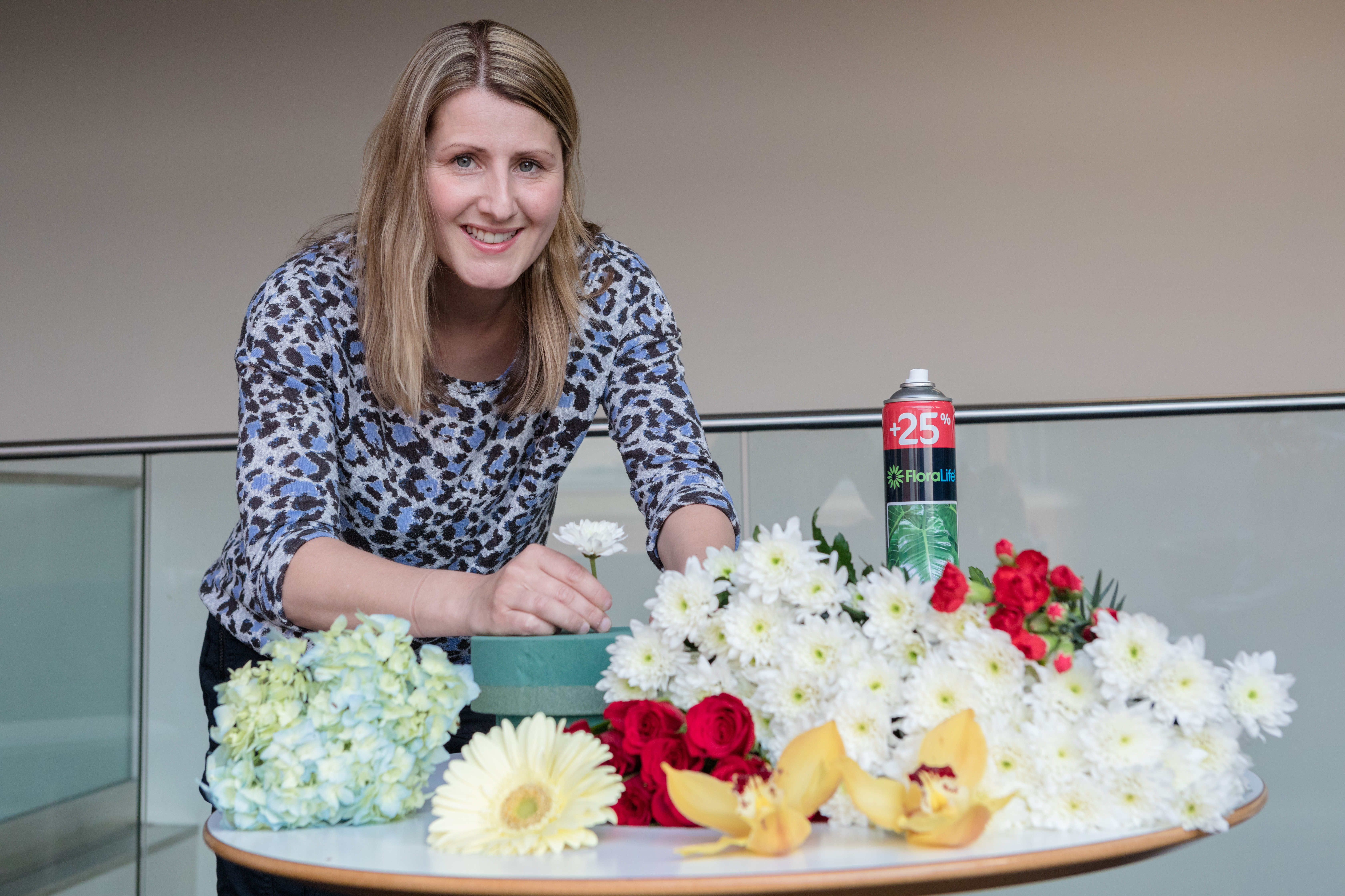 Floristry bolton college works interested view our range of courses below izmirmasajfo