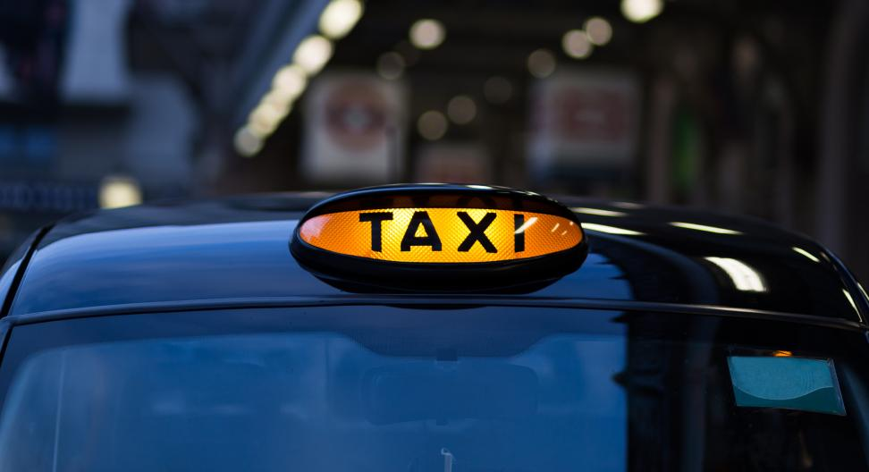 Bolton Taxis on Strike in Bid for Improved Fares