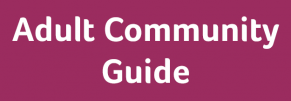 Adult community guide button 1