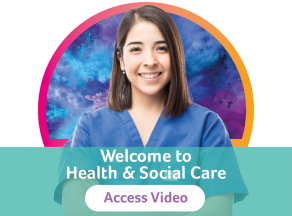 Health Social button 1