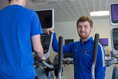 Sport Amp Fitness 187 Bolton College