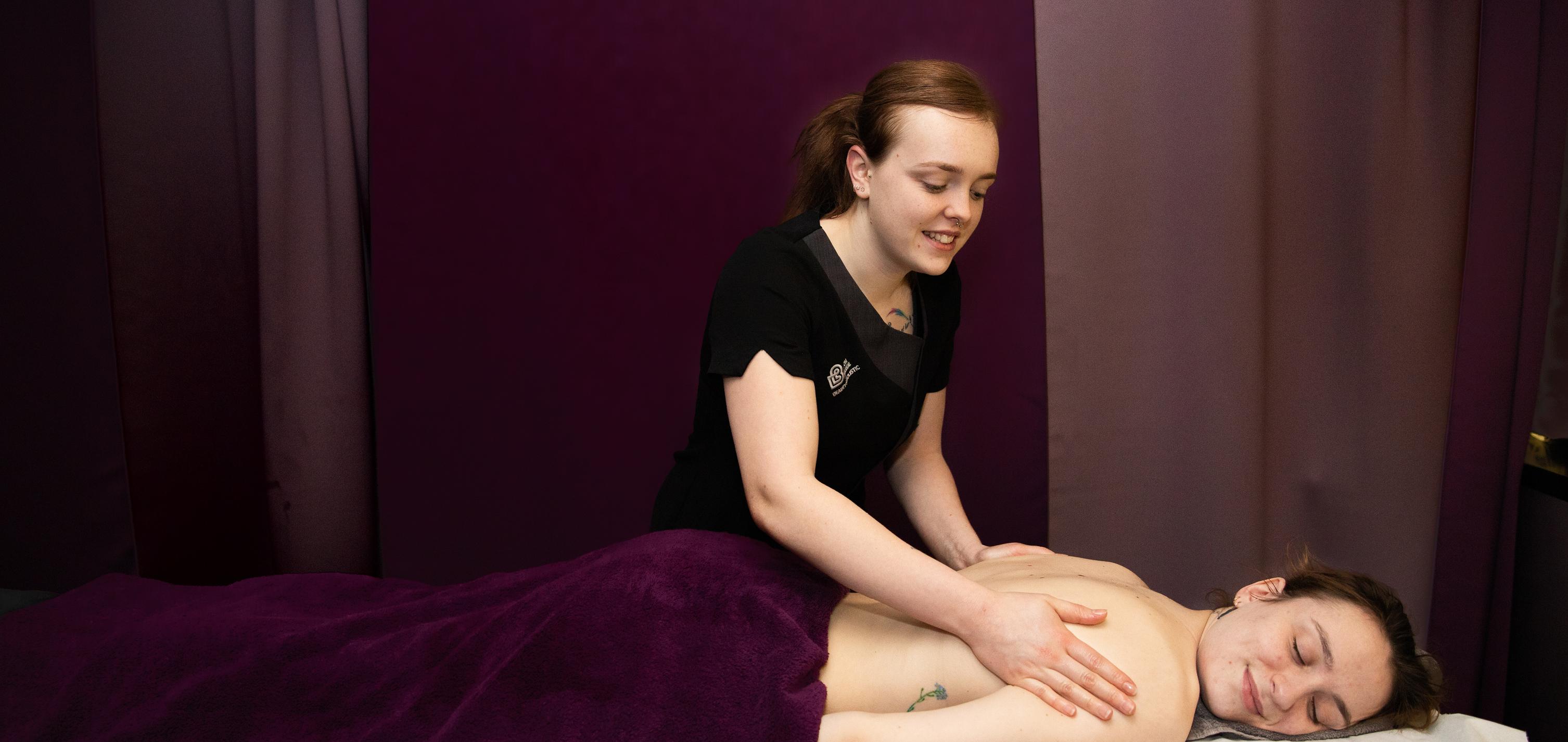 exotic massage sacramento
